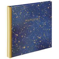 Für weitere Info hier klicken. Artikel: Hama Buch-Album Keepsake, 30 weiße Seiten 18x18cm
