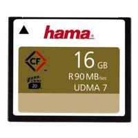Hama CF-Card 90 MB/s 16 GB