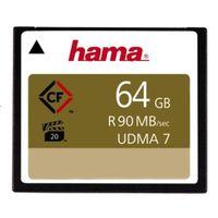 Hama CompactFlash 64 GB