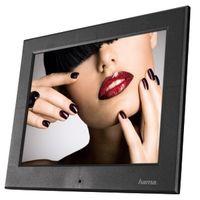 Für weitere Info hier klicken. Artikel: Hama Digitaler Bilderrahmen 8SLB, 20,32 cm (8,0), Slim
