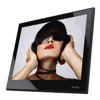 Für weitere Info hier klicken. Artikel: Hama Digitaler Bilderrahmen Slimline Premium Acryl, 25,40 cm (10,0)