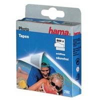 Für weitere Info hier klicken. Artikel: Hama Fototapes 2-seitig selbstkl.500 Stück