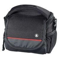 Für weitere Info hier klicken. Artikel: Hama Kameratasche Monterey, 100 schwarz