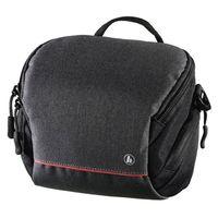 Für weitere Info hier klicken. Artikel: Hama Kameratasche Sambia 100 Grau-schwarz