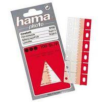 Für weitere Info hier klicken. Artikel: Hama Klebefolien Cinekett S 8 100 Stück