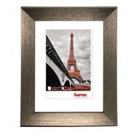 Für weitere Info hier klicken. Artikel: Hama Kunststoffrahmen Paris 10x15cm Stahl