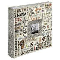 Für weitere Info hier klicken. Artikel: Hama Memo-Album Laugh, für 200 Fotos im Format 10x15 cm