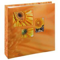 Hama Memoalbum Singo orange