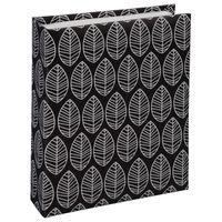 Für weitere Info hier klicken. Artikel: Hama Mini-Einsteck-Album La Fleur, für 40 Fotos im Format 10x15 cm schwarz