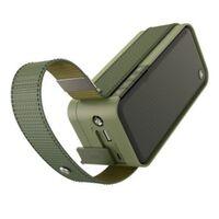 Für weitere Info hier klicken. Artikel: Hama Mobiler Bluetooth-Lautsprecher Soldier-L