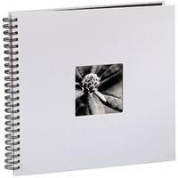 Für weitere Info hier klicken. Artikel: Hama Spiral-Album Fine Art , 36 x 32 cm, 50 schwarze Seiten, Kreide