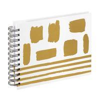 Für weitere Info hier klicken. Artikel: Hama Spiral-Album Patches, 24x17 cm, 50 weiße Seiten