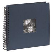 Hama Spiralalbum Fine Art 36x32/50 blau