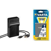 Für weitere Info hier klicken. Artikel: Hama USB-Ladegerät Travel + Powerbank Canon LP-E17