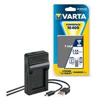 Für weitere Info hier klicken. Artikel: Hama USB-Ladegerät Travel + Powerbank Sony NP-BX1