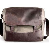 Für weitere Info hier klicken. Artikel: Harolds Fototasche Waxcan-toro groß sand-braun