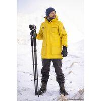 Für weitere Info hier klicken. Artikel: Haukland 5 in 1 Jacke für Fotografen XXL gelb