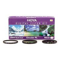 Für weitere Info hier klicken. Artikel: Hoya Digital Filter Kit II E 37