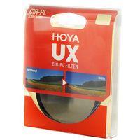 Für weitere Info hier klicken. Artikel: Hoya Filter Cirkular UX Pol E 49