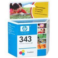 Für weitere Info hier klicken. Artikel: HP Patrone 343 color
