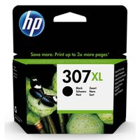 Für weitere Info hier klicken. Artikel: HP Tintenpatrone schwarz No. 307 XL