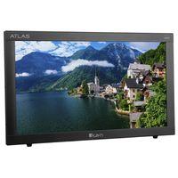 Für weitere Info hier klicken. Artikel: Ikan Atlas 19.5 Zoll 3G-SDI/HDMI Field & Studio Monitor w/ 3D LUTs