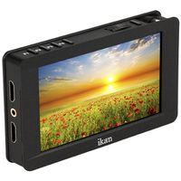 Für weitere Info hier klicken. Artikel: Ikan Delta 5 Zoll On-Camera 4K HDMI Monitor with 3D LUTs Support
