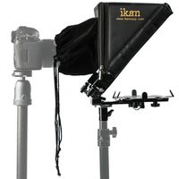 Für weitere Info hier klicken. Artikel: Ikan Elite Tablet Teleprompter for Light Stands