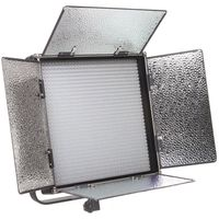 Für weitere Info hier klicken. Artikel: Ikan IFD1024 DayLight LED Light w/AB and Sony-V Mount Plates