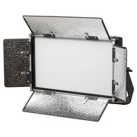 Für weitere Info hier klicken. Artikel: Ikan Lyra Daylight Soft Panel Half x 1 LED Light