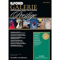 Für weitere Info hier klicken. Artikel: Ilford Druckerpapier GALERIE Prestige Gloss 25 Blatt A3