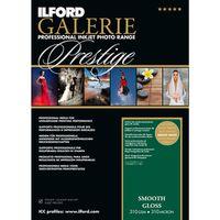Für weitere Info hier klicken. Artikel: Ilford Druckerpapier GALERIE Prestige Smooth Gloss 100 Blatt 10x15 (10,2 x 15,2 cm)