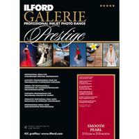 Für weitere Info hier klicken. Artikel: Ilford Druckerpapier GALERIE Prestige Smooth Pearl 100 Blatt 13x18 (12,7 x 17,8 cm)