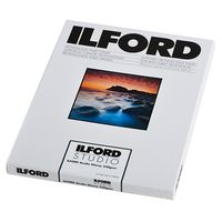 Für weitere Info hier klicken. Artikel: Ilford Druckerpapier STUDIO Glossy 250gsm 50 Blatt A3