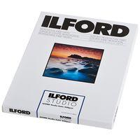 Für weitere Info hier klicken. Artikel: Ilford Druckerpapier STUDIO Satin 250gsm 100 Blatt 10,2 x 15,2 cm