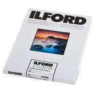 Für weitere Info hier klicken. Artikel: Ilford Druckerpapier STUDIO Satin 250gsm 50 Blatt A4