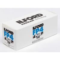 Für weitere Info hier klicken. Artikel: Ilford FP 4 Plus 125 Rollfilm 120