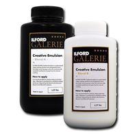 Für weitere Info hier klicken. Artikel: Ilford Galerie Creative Emulsion Blend 1 Liter B
