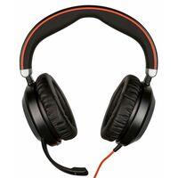 Für weitere Info hier klicken. Artikel: Jabra Evolve 80 UC Stereo A