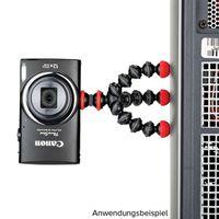 Für weitere Info hier klicken. Artikel: Joby GorillaPod Magnetic Mini (Black-Charcoal)
