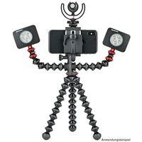 Für weitere Info hier klicken. Artikel: Joby GorillaPod Mobile Rig Black/Charcoal
