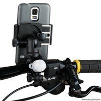 Für weitere Info hier klicken. Artikel: Joby GripTight Bike Mount PRO (Charcoal)