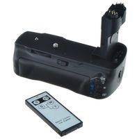 Für weitere Info hier klicken. Artikel: Jupio Batteriegriff Canon 5DMKII (BG-E6)