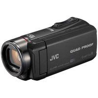 Für weitere Info hier klicken. Artikel: JVC GZ-RX625BEU Full-HD Camcorder mit Quad-Proof Gehäuse und Wi-Fi schwarz