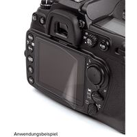 Kaiser Display-Schutzfolie Antireflex Nikon Z 6, Z 7, Panasonic S1/S1R