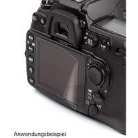 Kaiser Display-Schutzfolie Antireflex für Nikon D850, D750, D500, D5