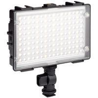 Kaiser LED-Kameraleuchte StarCluster 144 Vario