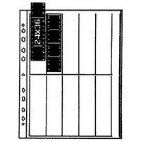 Für weitere Info hier klicken. Artikel: Kaiser Neg.-Ablageblätter 35mm 10x4 100Bl