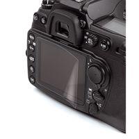 Kaiser Schutzfolie antireflex Nikon D5300, D5500, D5600, Pentax K-1, K-1 II