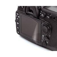 Kaiser Schutzfolie antireflex Nikon D7100, D7200, Fuji GFX 50S, GFX 50R